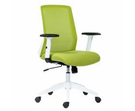 Studentská židle NOVELLO WHITE