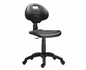 Dílenská židle 1290 PU MEK