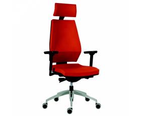 Kancelářská židle 1870 SYN MOTION ALU PDH