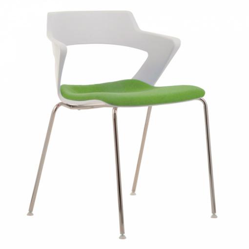 Konferenční židle AOKI 2160 TC SEAT UPH - sedák Bondai 13