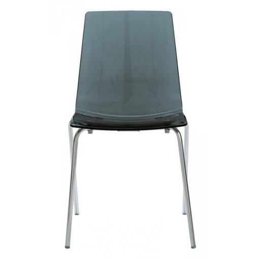 Plastová židle LOLLIPOP