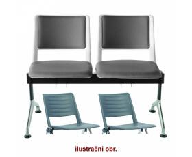Konferenční lavice plastová 2220 RAVE P