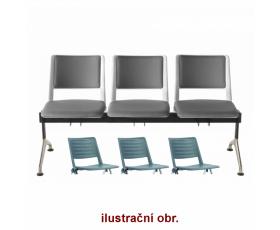 Konferenční lavice plastová 2230 RAVE P