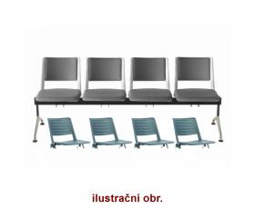 Konferenční lavice plastová 2240 RAVE P