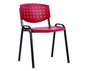 Konferenční plastová židle TAURUS P LAYER