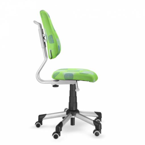 Dětská rostoucí židle ACTIKID 2428 A2 - poloha pro 18leté dítě