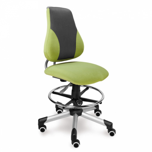 Dětská rostoucí židle ACTIKID 2428 A2 - VPK (vyšší píst s kruhem pro nohy)