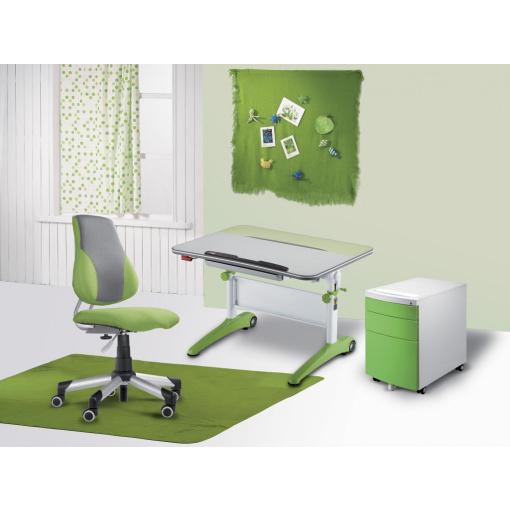 Dětská rostoucí židle ACTIKID 2428 A2 - interier