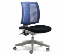 Dětská rostoucí síťovaná židle MYFLEXO 2432