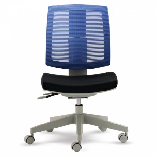 Dětská rostoucí síťovaná židle MYFLEXO 2432 502