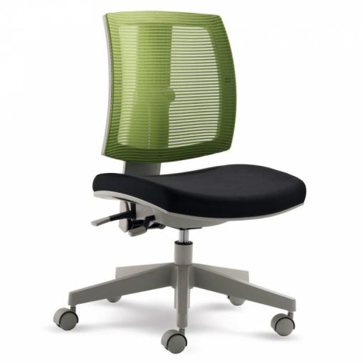 Dětská rostoucí síťovaná židle MYFLEXO 2432 503
