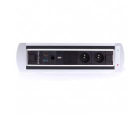 Elektronicky otočný panel Vault BTCZ 015