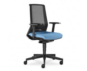 Kancelářská síťovaná židle LOOK 270-AT