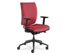 Kancelářská židle LYRA 235-AT