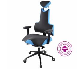 Zdravotní židle THERAPIA ENERGY XL PRO 4110 AX62/AX75