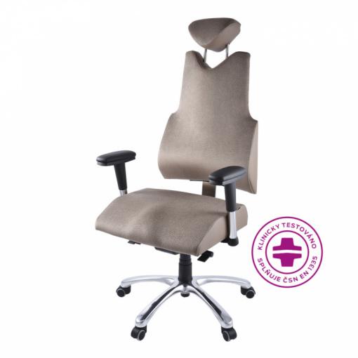 Zdravotní židle THERAPIA BODY 2XL COM 5612 výprodej