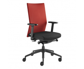 Kancelářská síťovaná židle Web Omega 405-SYQ