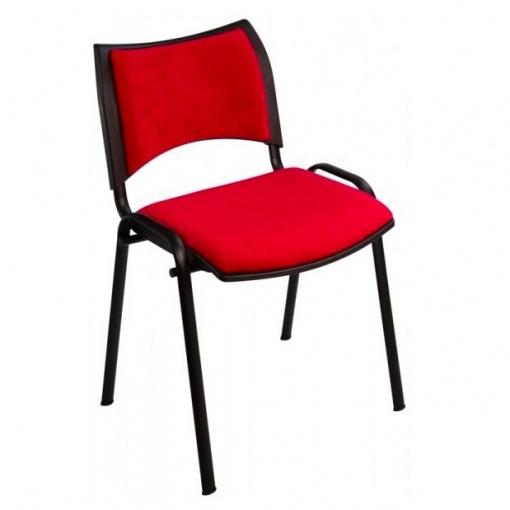 Jednací čalouněná židle SMART výprodej
