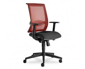 Kancelářská síťovaná židle LYRA 217-SY