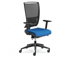 Kancelářská síťovaná židle LYRA Net 200-SYS