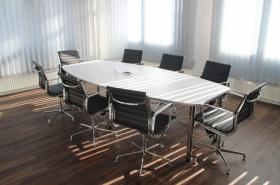 Jak vybrat správnou kancelářskou židli
