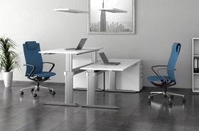 Proč jsou výškově stavitelné stoly tak populární?