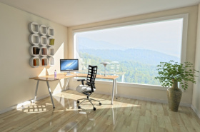Jak si připravit domácí kancelář
