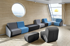 Proč a jak byste si měli zařídit odpočinkové místo v kanceláři?