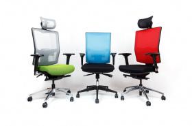 Objednejte si včas židli za lepší cenu