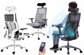 Pofit – ergonomická židle světové třídy