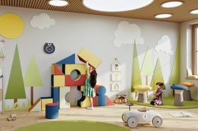 Dětská stavebnice BLOCK