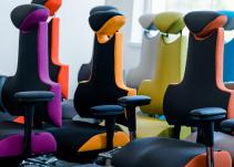 Zdravotní židle Therapia