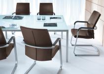 Jednací stoly a stolky