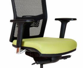 Síťovaná židle Emagra X5H