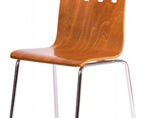 Jídelní dřevěná židle NELA