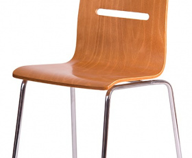 Jídelní dřevěná židle TINA