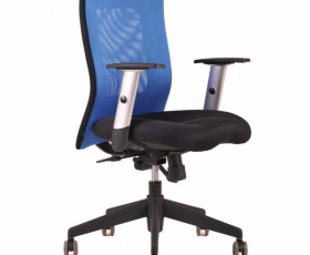 Síťovaná židle CALYPSO