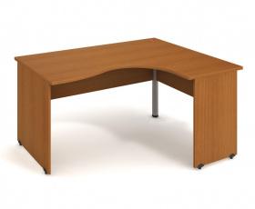 Stůl rohový ergo levý GE 2005 L