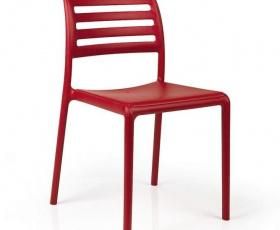 Plastová zátěžová židle COSTA