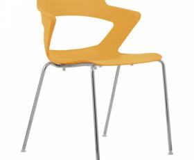 Konferenční plastová židle AOKI 2160 PC