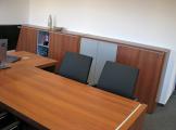 2016 - Vybavení ředitelské kanceláře I&C Energo