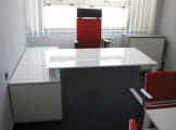 2016 - Zařízení kanceláře od základu Jihočeská centrála cestovního ruchu