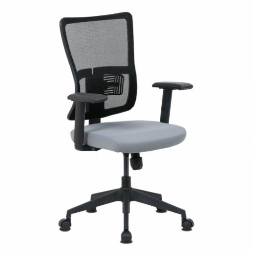 Síťovaná židle KA-M02 GREY