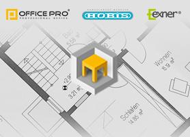 Navrhněte si novou kancelář on-line a zdarma