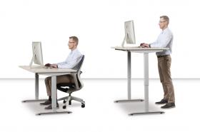 Perfektní řešení pro zlepšení Vaší produktivity a zdraví!