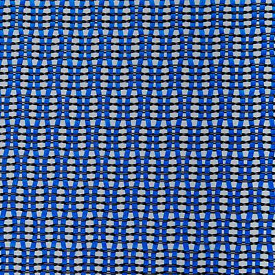 síťovina 56 modrá