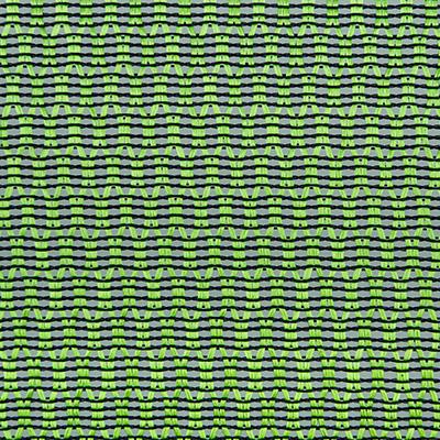 síťovina 57 trávová zelená