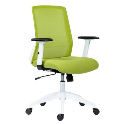Novello White Green