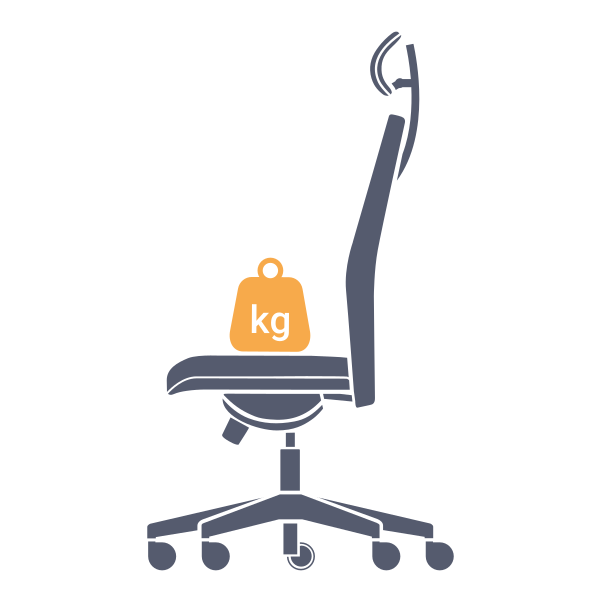 Nosnost židle